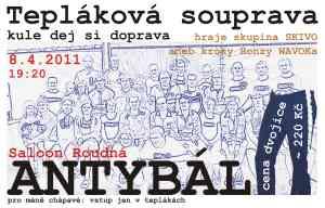 antybal2011-plakat